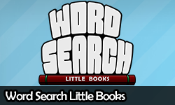 Download Word Search - Little Books!